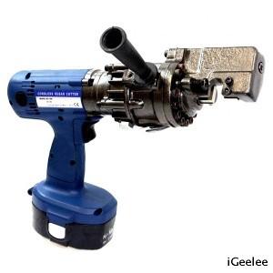 Rebar Tools