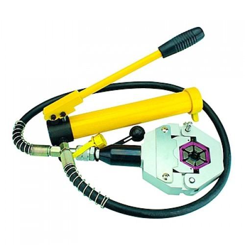 Separable Hydraulic Hose Crimping Tools AG-7842B hand operated hydraulic hose crimping tool