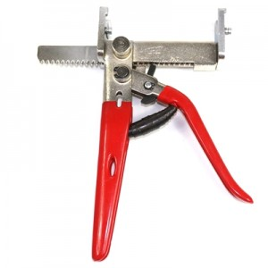 Axial Pipe Clamping Tools FT-1218 range 12-18mm for axial pressing fittings and pipe