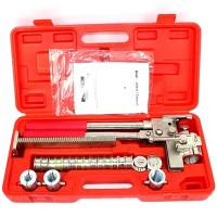 PVC plumbing tools ETM20/32 for PVC, PEX, stainless pipes