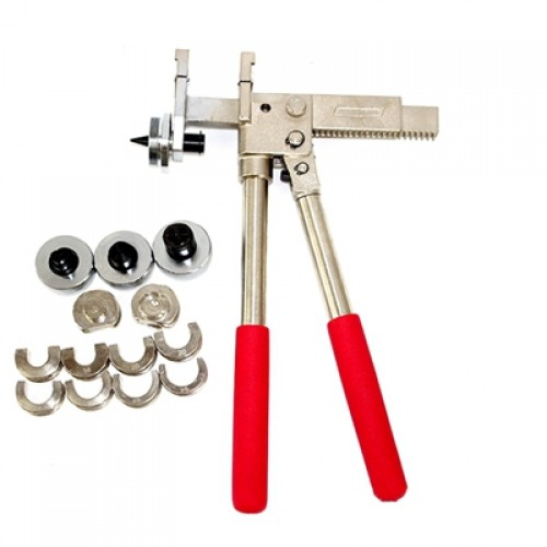 Axial Plumbing Connecting Tools FT-1632A range 16-32mm for connecting fitting and expanding pipe