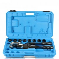 Wire Compression Tools ZCO-400 for 50-400mm² for cable terminal, crimping force 105KN