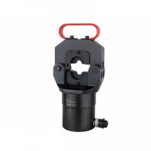 Hydraulic Cable Crimping Head CO-630A range from 150-630mm² for crimping copper and aluminum lugs
