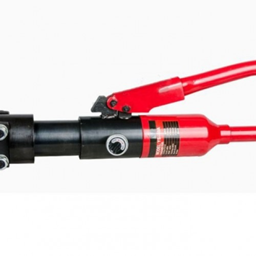 Hydraulic Cable Cutters YS-40A With Safety Valve Inside for ACSR Cable 40mm