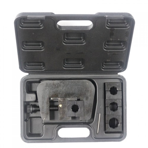 Portable AC Hose Crimping Kits IG-7843B is applicable for beadlocking fitting