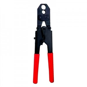 Pipe Clamp Tool FT-1824B used for pex plumbing systems