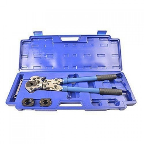 Pipe Pressing Tool DM-1632AF for pex, pap, copper fitttings