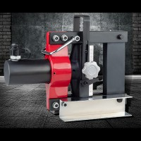 Hydraulic Busbar Cutting Tool CWC-200 for Metal Sheet Up to 12MM