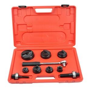Ratchet Wrench Hand Powered Punch Kits CC-60 range 1/2″-2″