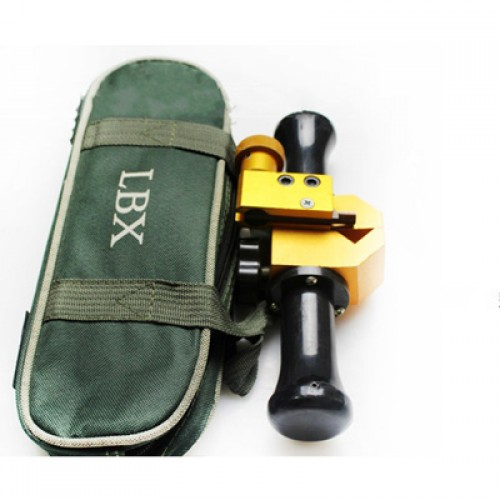 Wire Stripping Hand Tool LBX for stripping the insulation layer, the thickness less than 30mm