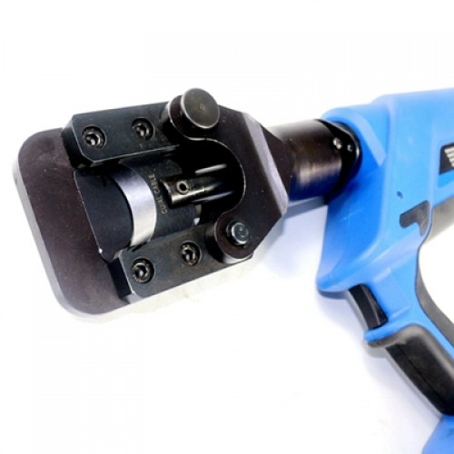 Battery cable cutter EZ-45 for cutting Cu/Al and armored cable