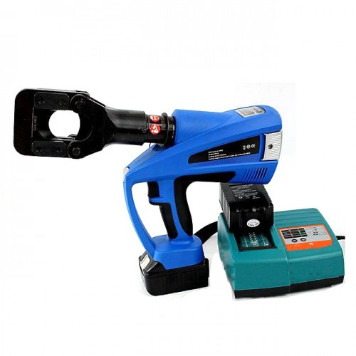 Battery Hydraulic Cu/Al Cable Cutting tool BZ-45 max.45mm