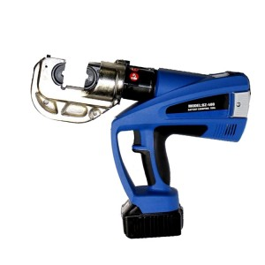 Battery Terminal Crimping Tool BZ-400 for 400mm2
