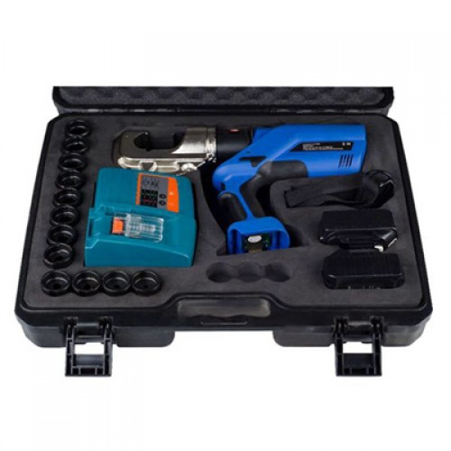 Battery Cable Crimping Tool EZ-400 Range 16-400mm²