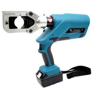 Multifunctional Electric Crimping Tool EZ-60UNV for 16-300mm² Cu and Al Cable