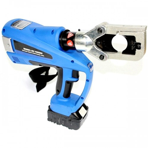 Multifunction Power Tool BZ-60UNV with battery for 16-300mm² Cu and Al cable
