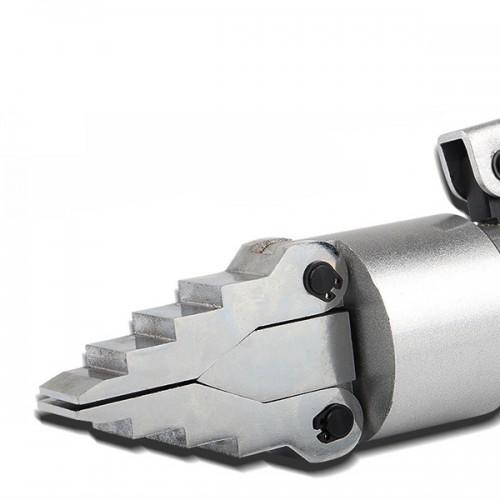 Aluminum alloy portable hydraulic flange spreader YQ-30A/50A