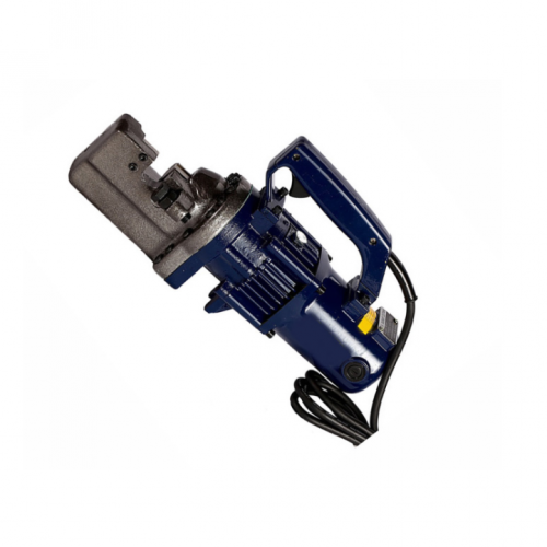 Electric Rebar Cutter RC-22 for cutting steel bar range 4-22mm