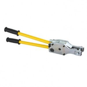 Hexagon Cable Compression Tools QW-12A/QW-18A range 10-120mm²/16-240mm²