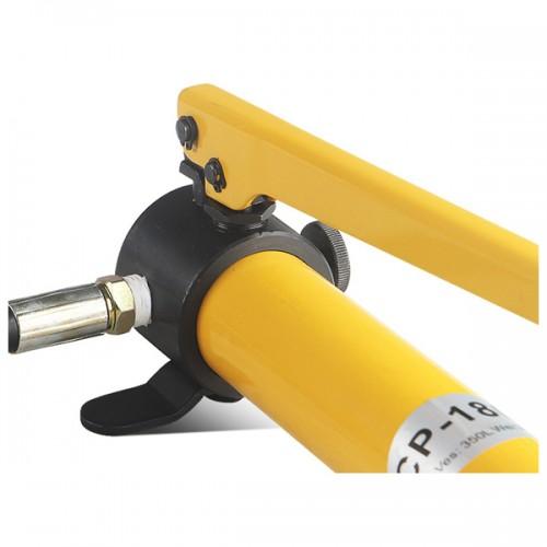 High Pressure Portable Manual Hydraulic Pump CP-180