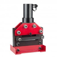 Hydraulic Busbar Cutting Tool CWC-150V for 150x10mm