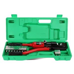 Hydraulic Crimping Tool ZCO-300 for AL/Cu conductor range 16-300mm²