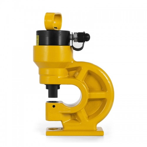 Hydraulic hole puncher CH-60 for 10mm max of the Al/ Cu sheet