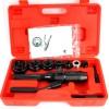 Hydraulic manual hole punching tool TP-8C