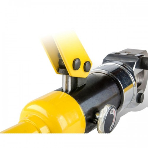 Hydraulic Steel Wire Rope Cable Cutter RC-25S