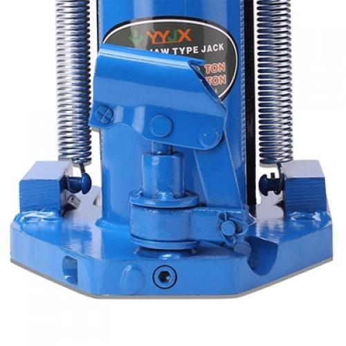 Integral hydraulic track jacks SLQD series