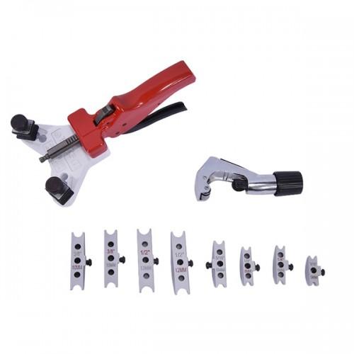 Manual pipe bending tool WK-666 for 5-12mm