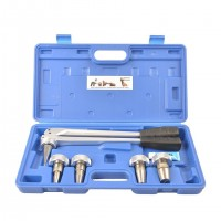 Manual Pipe Expanding Tool CT-100A/100M can expand from 10 to 28mm