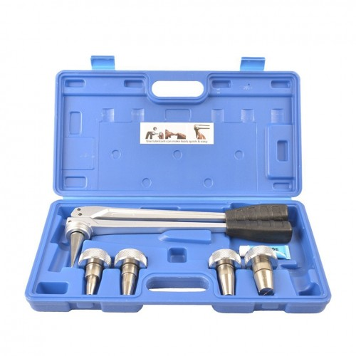 Pipe Expander Tool PE-1632 for water and radiator connection
