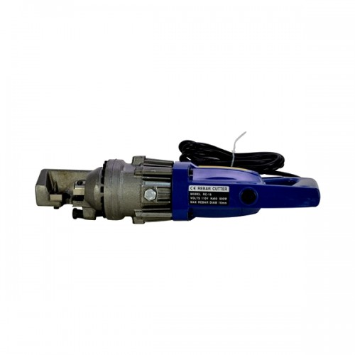 Portable Electric Rebar Bender RC-16 range 4-16mm