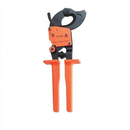 Ratchet Cable Cutting Tool VC-32A cutting capacity 32mm/240mm²