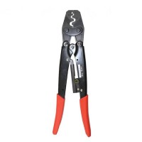 Self Adjusting Ratcheting Ferrule Plier HSC8 6-4 for 0.25-6.0mm²