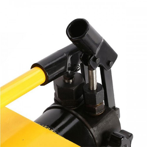 SWG series Hydraulic Pipe Bender suit for common water/wire pipe