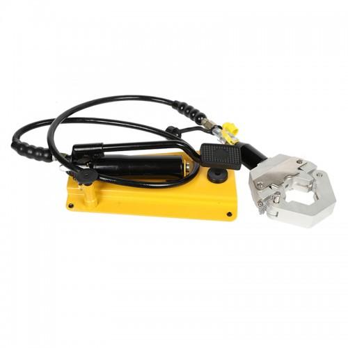 Pedal Hydraulic Hose Crimper Kit IG-7842A