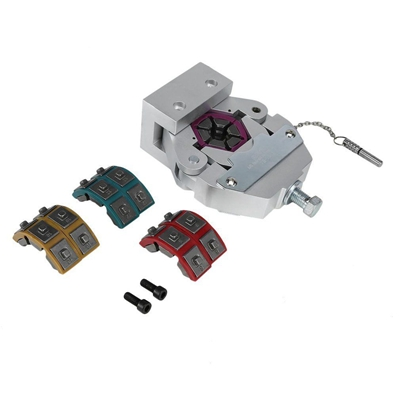 IG-71550 Mechanical AC Hose Crimper Tool kit is applicable for beadlocking fitting (4)